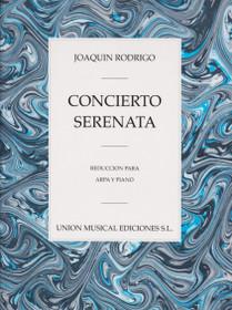 Rodrigo/Michel: Concierto Serenata