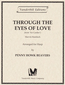 Hamlisch/Beavers: Through the Eyes of Love
