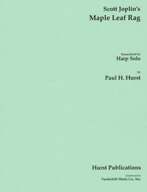 Joplin/Hurst: Maple Leaf Rag