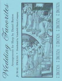 Burton: Wedding Favorites Vol. 2