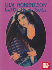 Robertson, Celtic Harp Solos