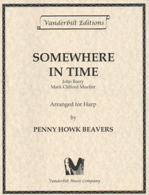 Barry/Mueller/Beavers: Somewhere in Time