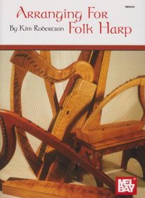 Robertson: Arranging For Folk Harp