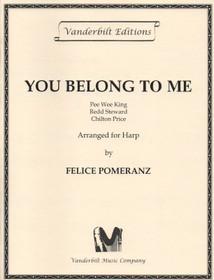 King/Steward/Price/Pomeranz: You Belong To Me