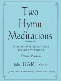 Burton: Two Hymn Meditations