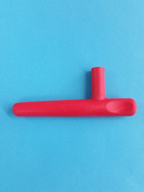 Ergonomic Tuning Key - Red