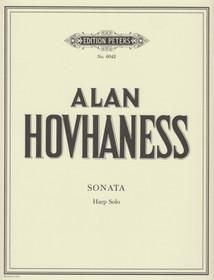 Hovhaness: Sonata Op. 127