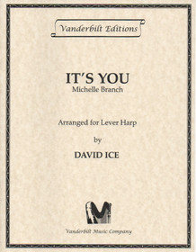 Branch/Ice: It's You