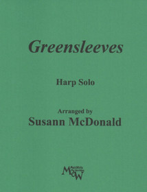 McDonald/Wood: Greensleeves