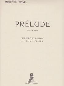 Ravel/Salzedo: Prelude