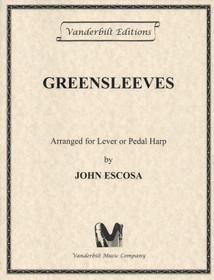 Escosa: Greensleeves