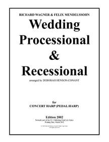 Henson-Conant: Wedding Tunes: Processional & Recessional