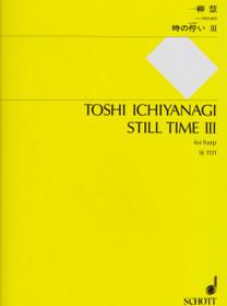 Ichiyanagi: Still Time III