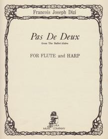 Dizi: Pas De Deux from the Ballet Alzire