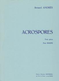 Andres: Acrospores
