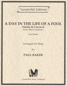 Bonfa/Baker: A Day in the Life of a Fool