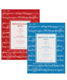 Bullen, Principal Harp 1 & 2 Set