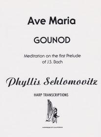 Bach/Gounod/Schlomovitz: Ave Maria