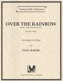 Arlen/Baker: Over the Rainbow