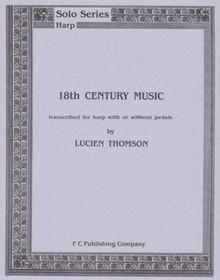 Thomson, 18th Century Music