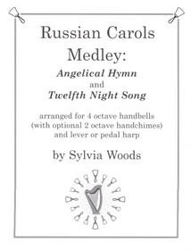 Woods: Russian Carols Medley