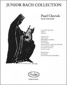 Bach/Chertok: Junior Bach Collection