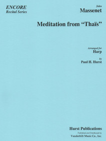 Massenet/Hurst: Meditation from 'Thais'