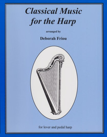Friou: Classical Music for the Harp