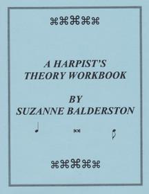 Balderston: A Harpist's Theory Workbook