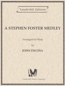 Foster/Escosa: A Stephen Foster Medley