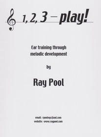 Pool: 1,2,3 - Play! Ear Training throuigh Melodic Development