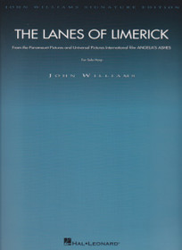 Williams: The Lanes of Limerick
