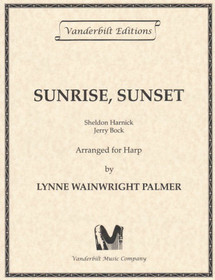 Harnick/Palmer: Sunrise, Sunset
