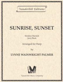 Harnick/Palmer: Sunrise, Sunset