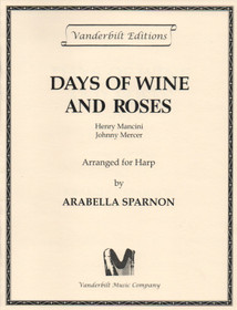 Mancini/Mercer/Sparnon: Days of Wine and Roses