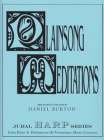 Burton: Plainsong Meditations, Book 1