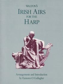O'Galagher: Walton's Irish Airs for the Harp