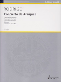 Rodrigo, Concierto de Aranjuez