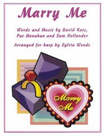 Katz/Monahan/Hollander/Woods: Marry Me