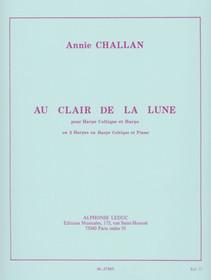 Challan: Au Clair de la Lune