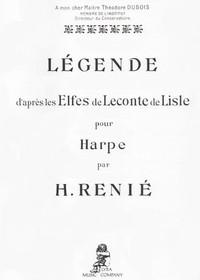Renie: Legende