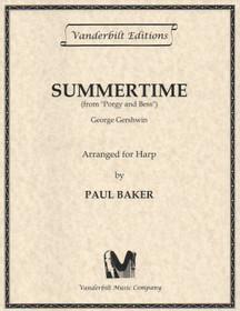 Gershwin/Baker: Summertime