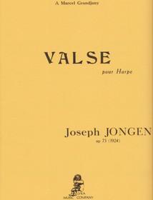 Jongen, Valse