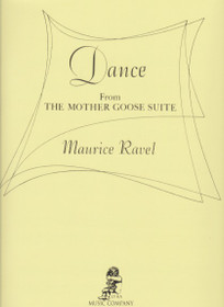 Ravel/Dulova: Dance from Mother Goose Suite