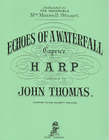 Thomas: Echoes of a Waterfall