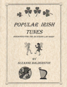 Balderston: Popular Irish Tunes