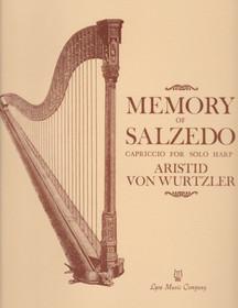von Wurtzler: Memory of Salzedo