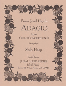 Haydn/Burton: Adagio from Cello Concerto in D