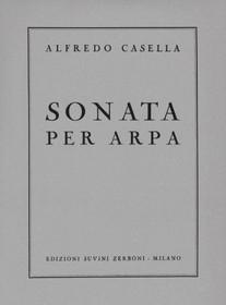 Casella: Sonata