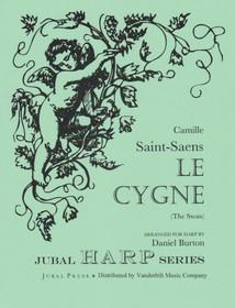 Saint-Saens/Burton, Le Cygne (The Swan)